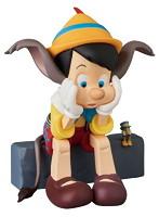 UDF PINOCCHIO ピノキオ(ロバの耳 Ver.)