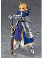 【再販】 figma Fate/stay night セイバー 2.0