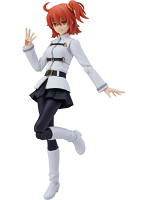 figma Fate/Grand Order マスター/主人公 女