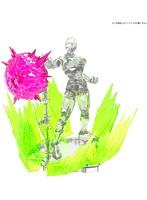Figure-rise Effect バーストエフェクト(スペースピンク)
