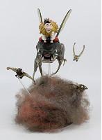 早稻-小虫(ツァオダオ-リトル・バグズ)