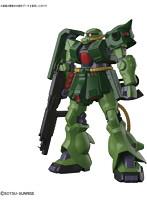 RE/100 1/100 機動戦士ガンダム0080 ポケットの中の戦争 ザクII改