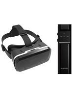 エレコム Bluetooth VRコントローラ付属 高画質 VRゴーグル