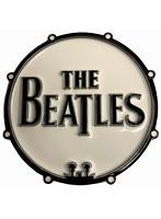 ビートルズ/ イエロー・サブマリン: バスドラム ヘッド ボトルオープナー