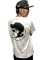 チェリ男オリジナルTシャツ(白・サイズL)