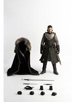 1/6 Game of Thrones (ゲーム・オブ・スローンズ) JON SNOW (Season 8) (1/6 ジョン・スノウ(シーズン8))