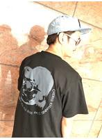 チェリ男オリジナルTシャツ(黒・サイズS)
