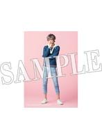 MANKAI STAGE『A3!』~SUMMER 2019~ ソロブロマイド(皆木 綴:前川優希)