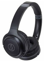 Audio-Technica Bluetooth対応ヘッドセット ブラック ATH-S200BT-BK