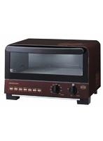 コイズミ オーブントースター レッド KOS1215-R