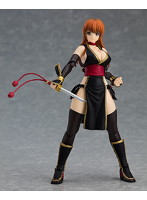 figma DEAD OR ALIVE 霞 C2黒ver.