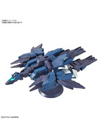 HGBD:R 1/144 ガンダムビルドダイバーズRe:RISE メルクワンユニット