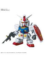 【10月再生産分】ハローキティ / RX-78-2 ガンダム [SD EX-STANDARD]