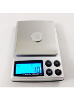ITPROTECH 小型精密デジタルスケール 電子はかり YT-SDS01
