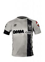 ネームナンバーなし Lサイズ シント=トロイデンVV GKホーム 半袖 レプリカ ユニフォーム