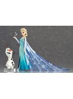 【再販】figma アナと雪の女王 エルサ