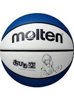 あひるの空×モルテン コラボバスケットボール(5号球)