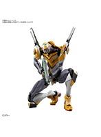 RG 新世紀エヴァンゲリオン 汎用ヒト型決戦兵器 人造人間エヴァンゲリオン試作零号機