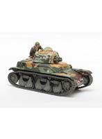 1/35 MM フランス軽戦車 R35