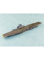 1/700 英国海軍 航空母艦 イラストリアス ベンガジ攻撃作戦 ウォーターライン