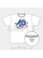 あひるの空 TIP OFF MEETING!! Tシャツ(ホワイト)
