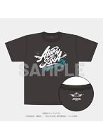 あひるの空 TIP OFF MEETING!! Tシャツ(ブラック)