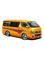 1/24 ホットカンパニー TRH200V ハイエース '12 (トヨタ)|フィギュア(ホビー)