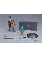 figma SEKIRO: SHADOWS DIE TWICE 隻狼 DXエディション