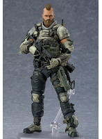 figma CALL OF DUTYR: BLACK OPS 4 ルイン