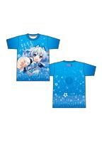 パチスロ1000ちゃん フルグラフィックTシャツ(1000ちゃん)