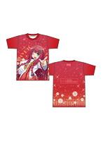 パチスロ1000ちゃん フルグラフィックTシャツ(ミリオ)