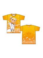 パチスロ1000ちゃん フルグラフィックTシャツ(プリマ)