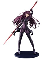 Fate/Grand Order ランサー/スカサハ