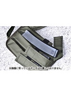 QRFmod1用80連マガジン 3個パック
