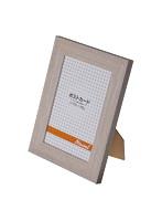 エツミ フォトフレーム 10枚セット Novel-ノベル- 「小説」 ポストカードサイズ(4×6in) PS グレー VE-5581-10