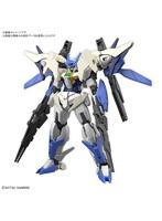 HGBD:R 1/144 ガンダムビルドダイバーズ Re:Rise ダブルオーガンダム系新機体(仮)