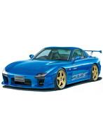 1/24 マツダスピード FD3S RX-7 A スペック GT コンセプト '99(マツダ)