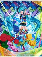 キャラクター・ボーカル・シリーズ01 初音ミク 初音ミク MIKU EXPO 5th Anniv. / Lucky☆Orb: UTA X KASOKU Ver.
