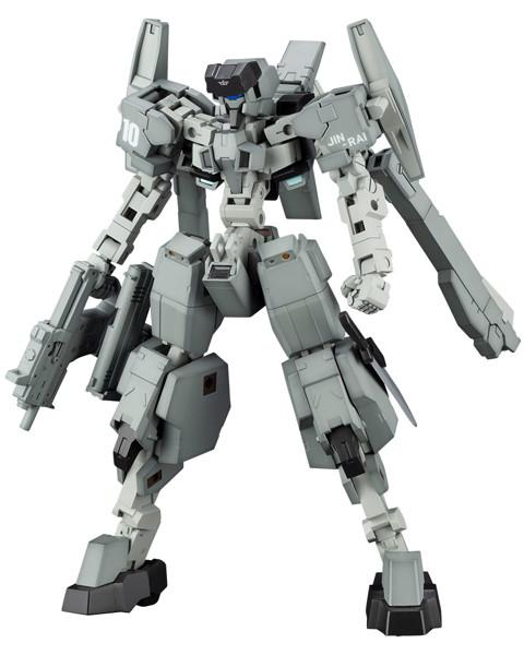 フレームアームズ 三四式一型乙 迅雷〈突撃装備型〉