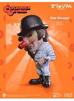 デフォリアル 時計仕掛けのオレンジ アレックス・デラージ