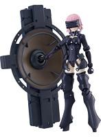 figma Fate/Grand Order シールダー/マシュ・キリエライト〔オルテナウス〕