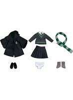 ねんどろいどどーる おようふくセット ハリー・ポッター スリザリン制服:Girl