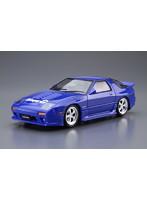 1/24 ザ☆チューンドカー RE雨宮 FC3S RX-7 '89(マツダ)