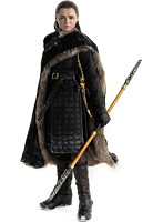 Game of Thrones 1/6 Arya Stark (Season 8)(ゲーム・オブ・スローンズ 1/6 アリア・スターク(シーズン8))