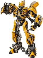 Transformers: The Last Knight DLX Bumblebee(トランスフォーマー/最後の騎士王 DLX バンブルビー)