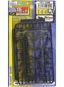 関節技EX 極め手 144角 ダークグレイ