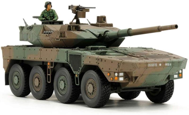 1/48 陸上自衛隊 16式機動戦闘車