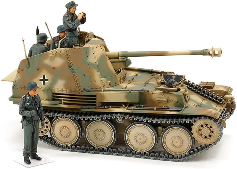 1/35 マーダーIII M (ノルマンディ戦線)
