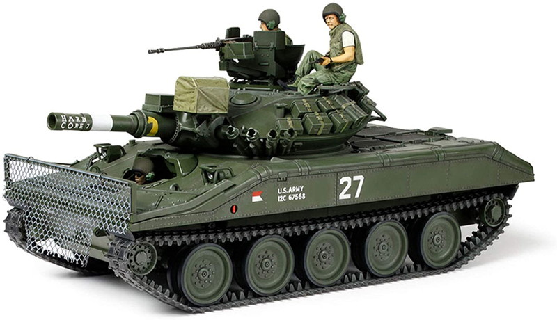 1/35 空挺戦車 M551 シェリダン ベトナム戦争