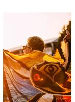 【Tomorrowland】OFFICIAL TOMORROWLAND FLAG《Weekend Ticket バンドル パッケージ》